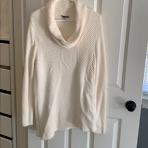Vince Camuto Cowell neck sweater